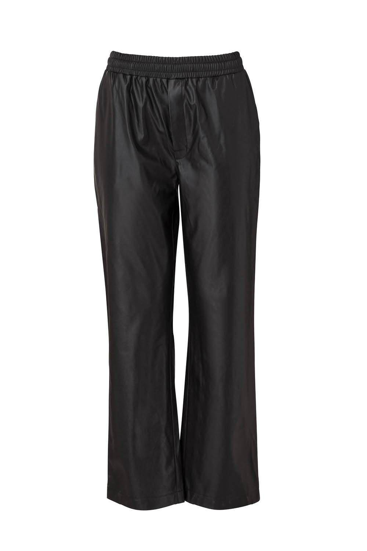 Marei1998 Lunaria Vegan Leather Pants