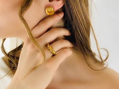 Generation Collection Gold Jewelry