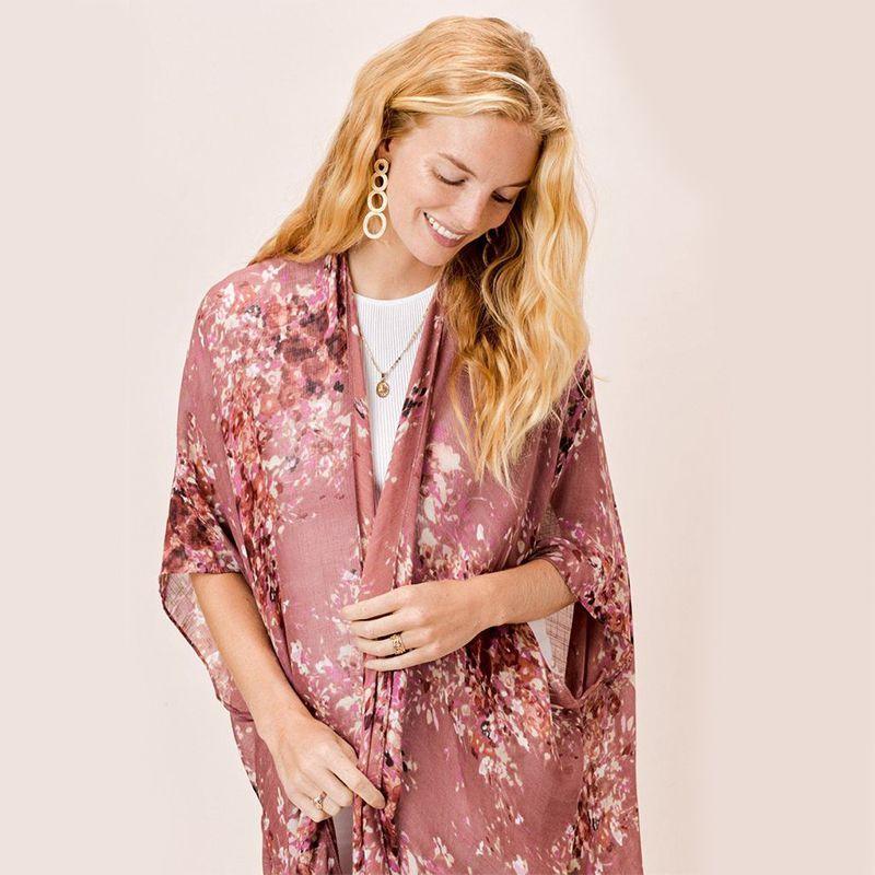 Anais Kimono