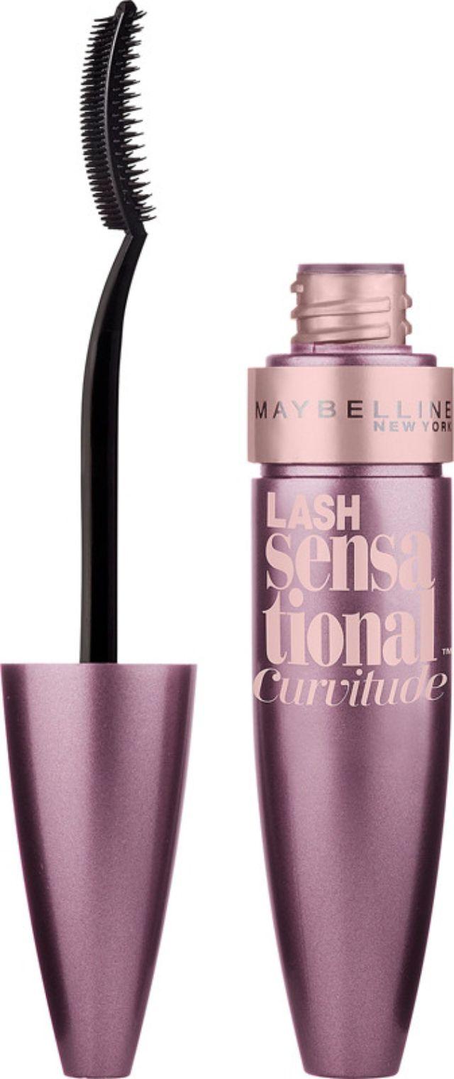 Lash Sensational Curvitude Mascara