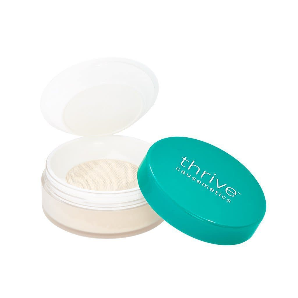 Filtered Effects Soft Focus HD Setting Powder