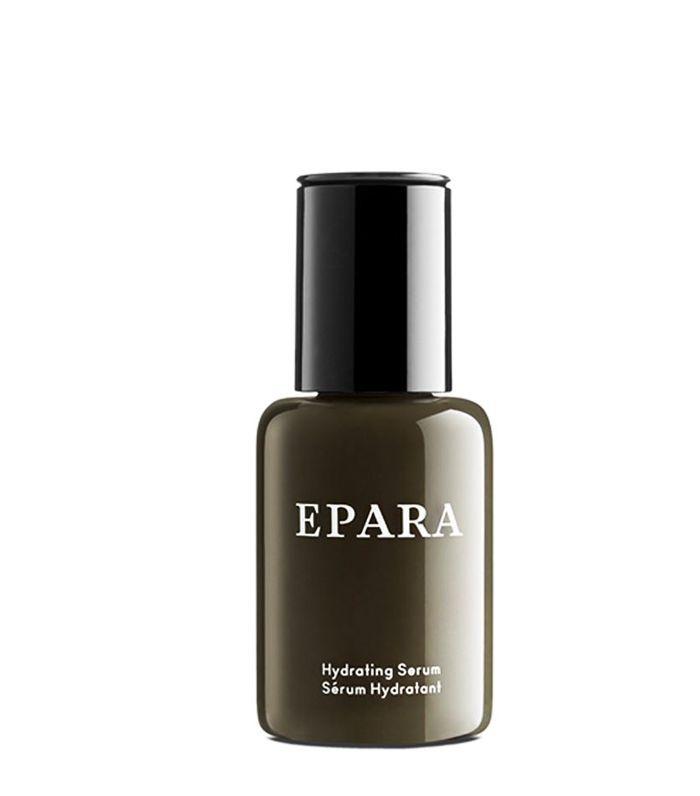Best Night Serum: Epara Hydrating Serum