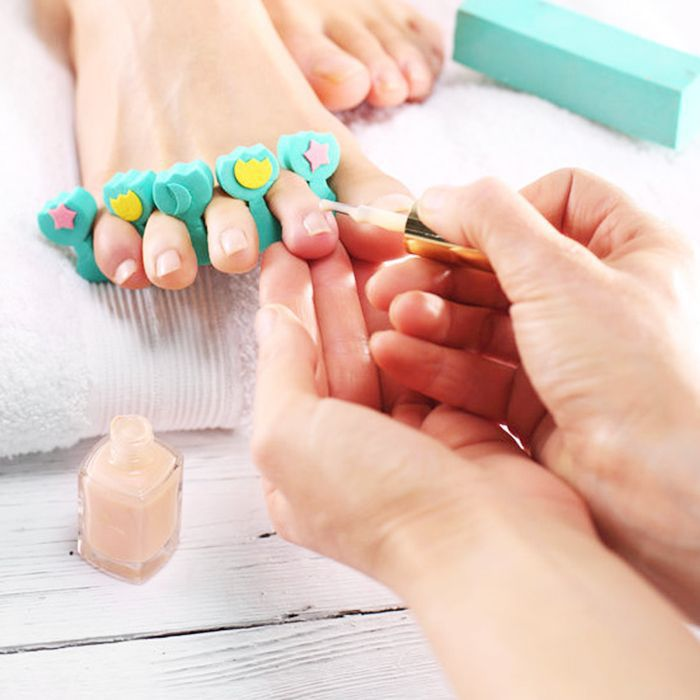 The Harmful Chemicals in Nail Salons