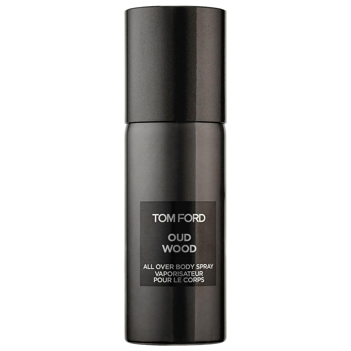 Tom Ford Oud Wood Body Spray