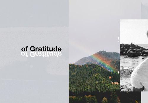 neuroscience gratitude