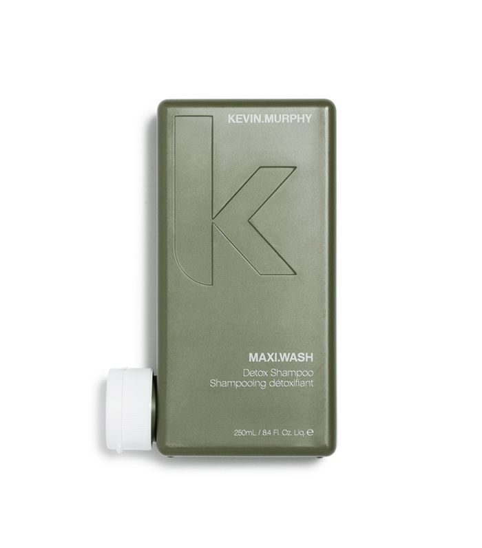 Kevin Murphy Maxi.Wash - How to Wash Your Hair Less