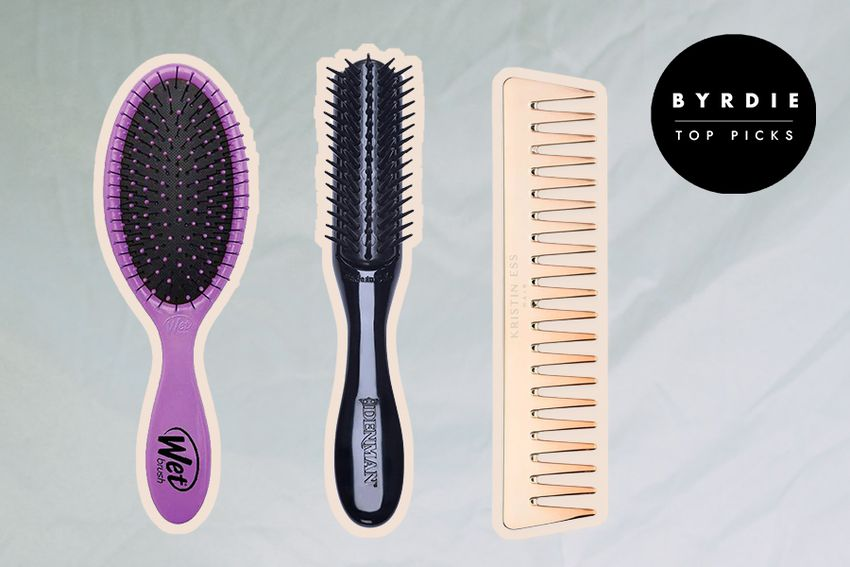 Brushes for Curly Hair