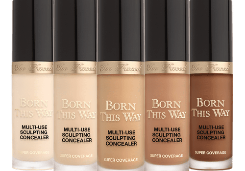Born This Way Multi-use sculpting concealer