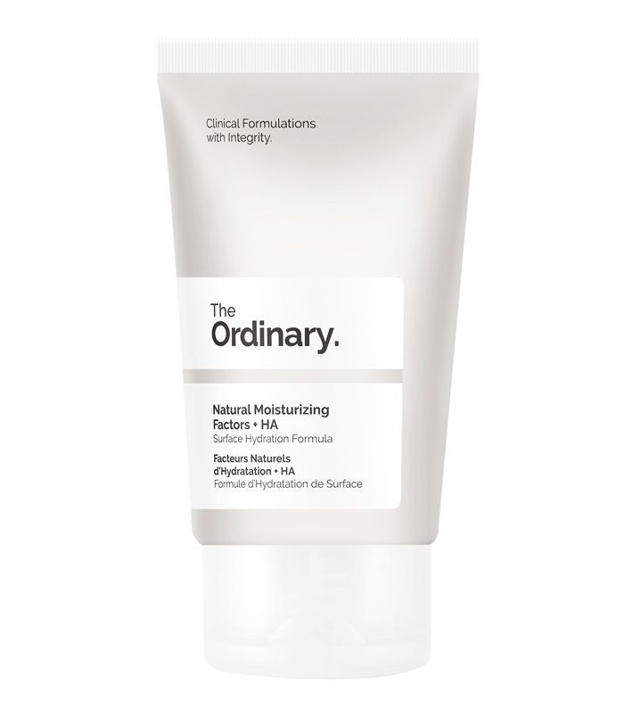 What Is Glycerin: The Ordinary Natural Moisturizing Factors