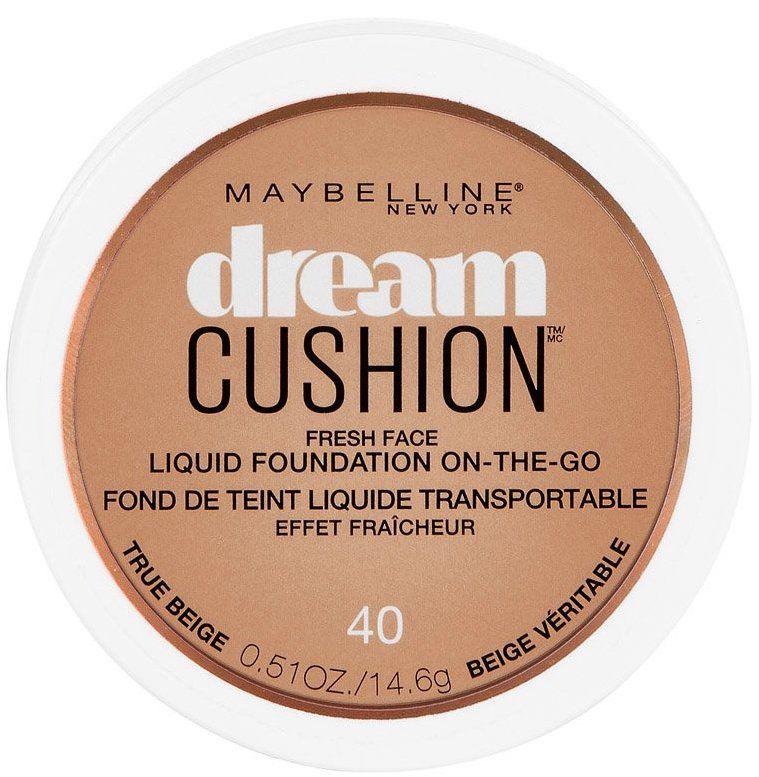 Maybelline New York Dream Cushion