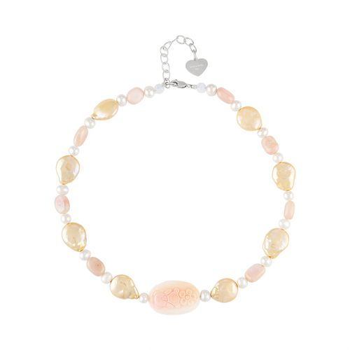 Beepy Bella Chamomile Necklace