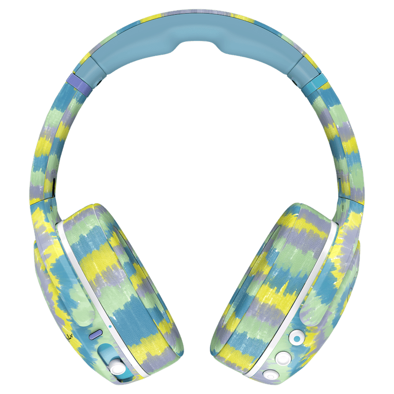 Collina Strada Crusher® Evo Sensory Bass Headphones with Personal Sound