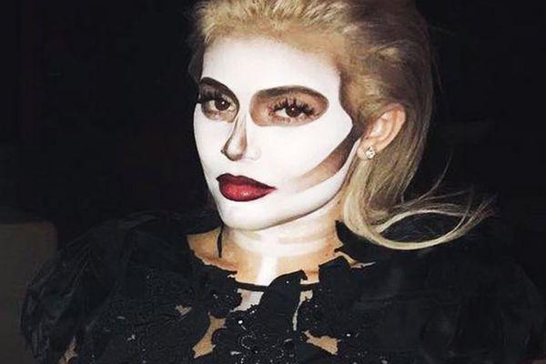 Halloween Makeup Devil.10 Easy Ways To Do Devil Makeup For Halloween 2018
