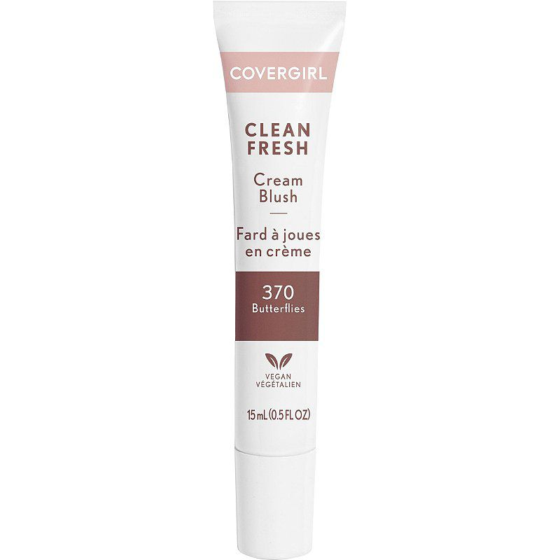 COVERGIRL Clean Fresh Cream Blush
