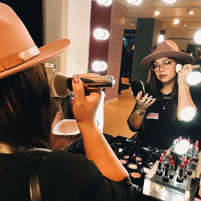 french beauty bloggers: @lalaamisaki