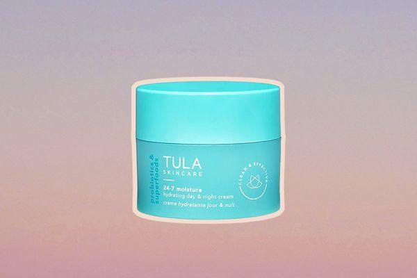 Tula Skincare Moisturizer Rosacea