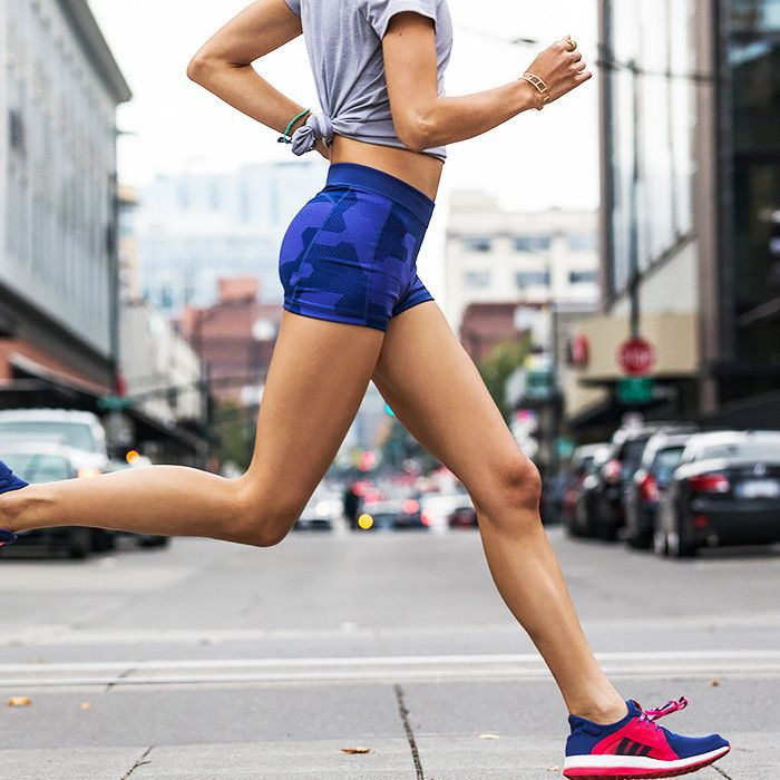 Here's What Running Marathons Does To Your Body