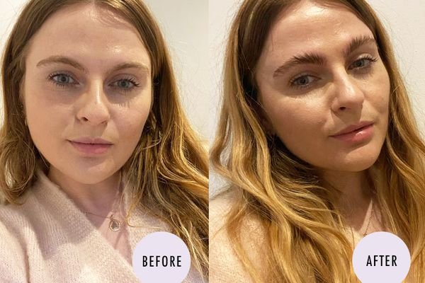 An Honest Brow Lamination Review