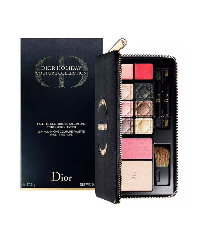 designer holiday beauty collections