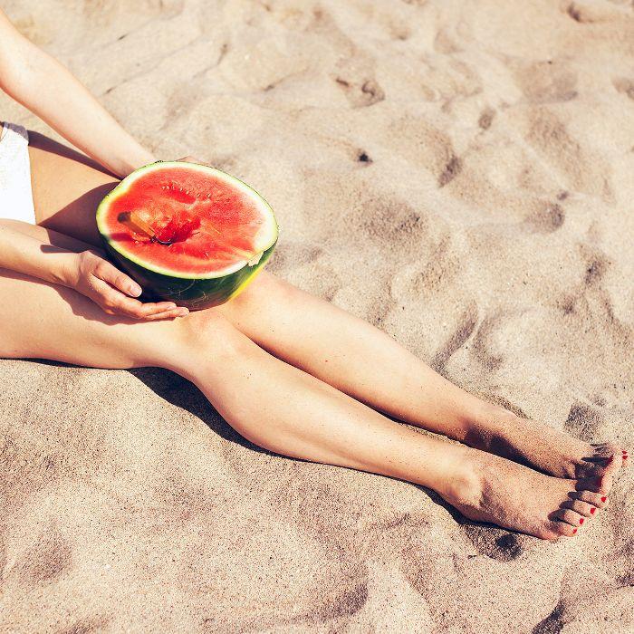 home remedies for a sunburn