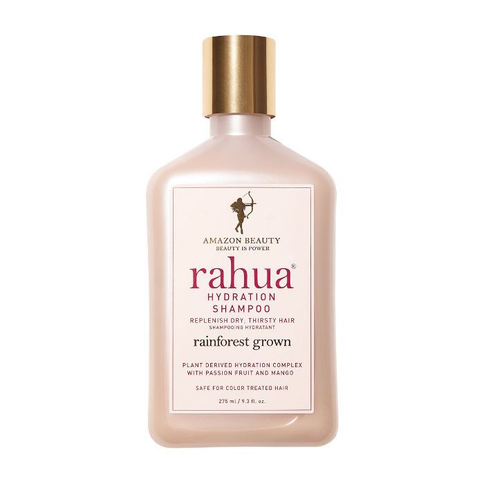 best shampoo for every hair type: Rahua Hydration Shampoo