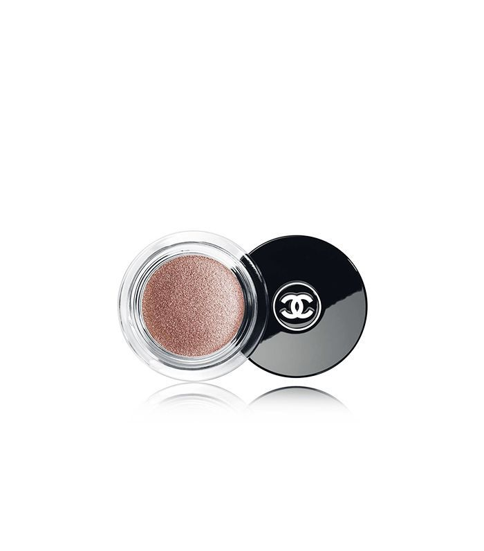 Illusion d'Ombre Long-Wear Luminous Eyeshadow in New Moon