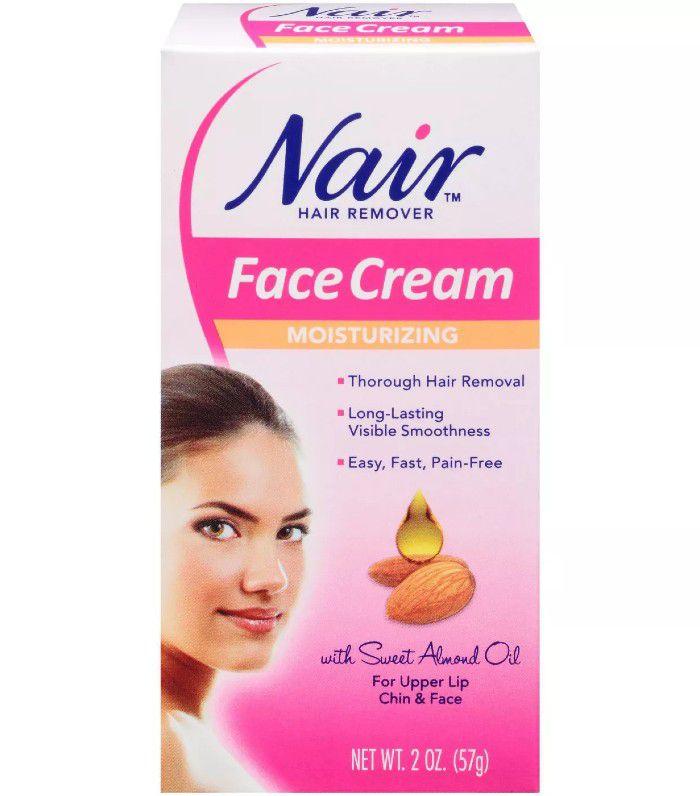 Nair Face Cream