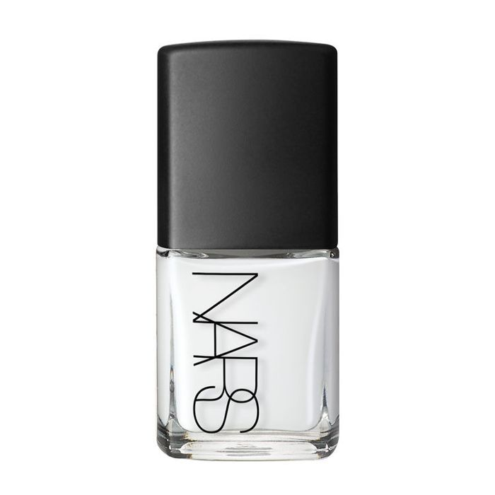 Nars Iconic Color Nail Polish in Ecume