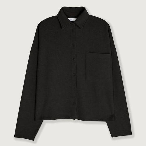 Oak + Fort Button Up Shirt