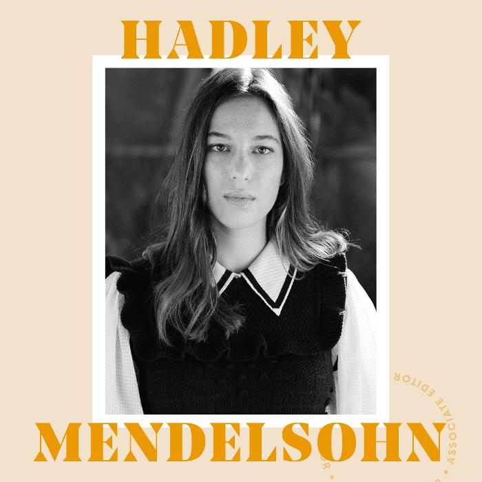 Hadley Mendelsohn