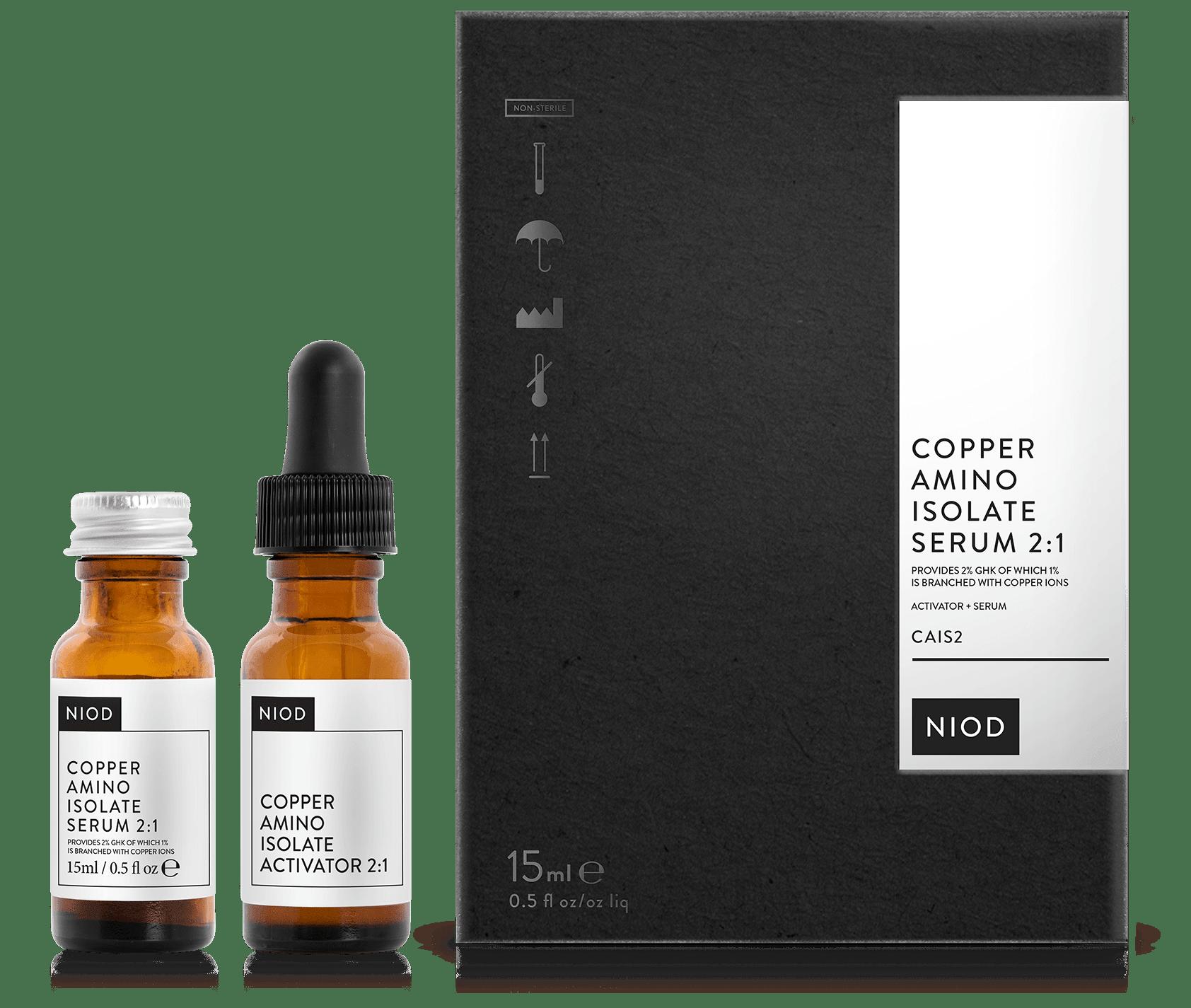 NIOD Serum