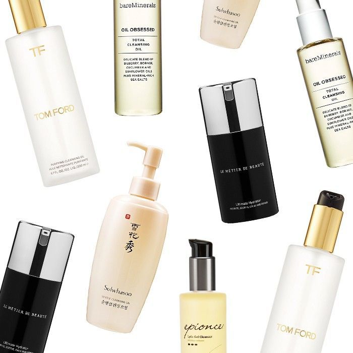 products for my skin type