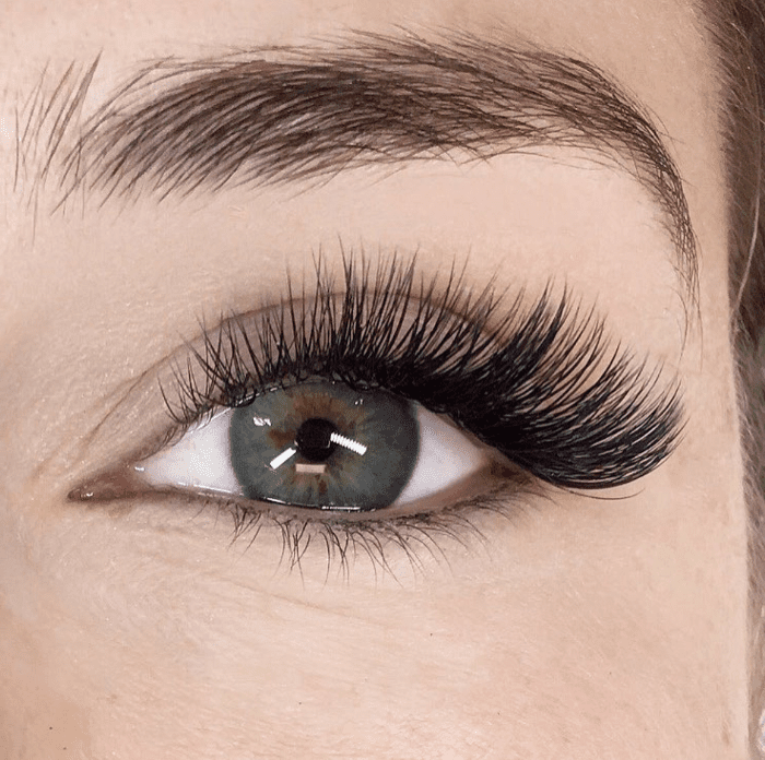The Best Eyelash Extensions for Every Eye Shape