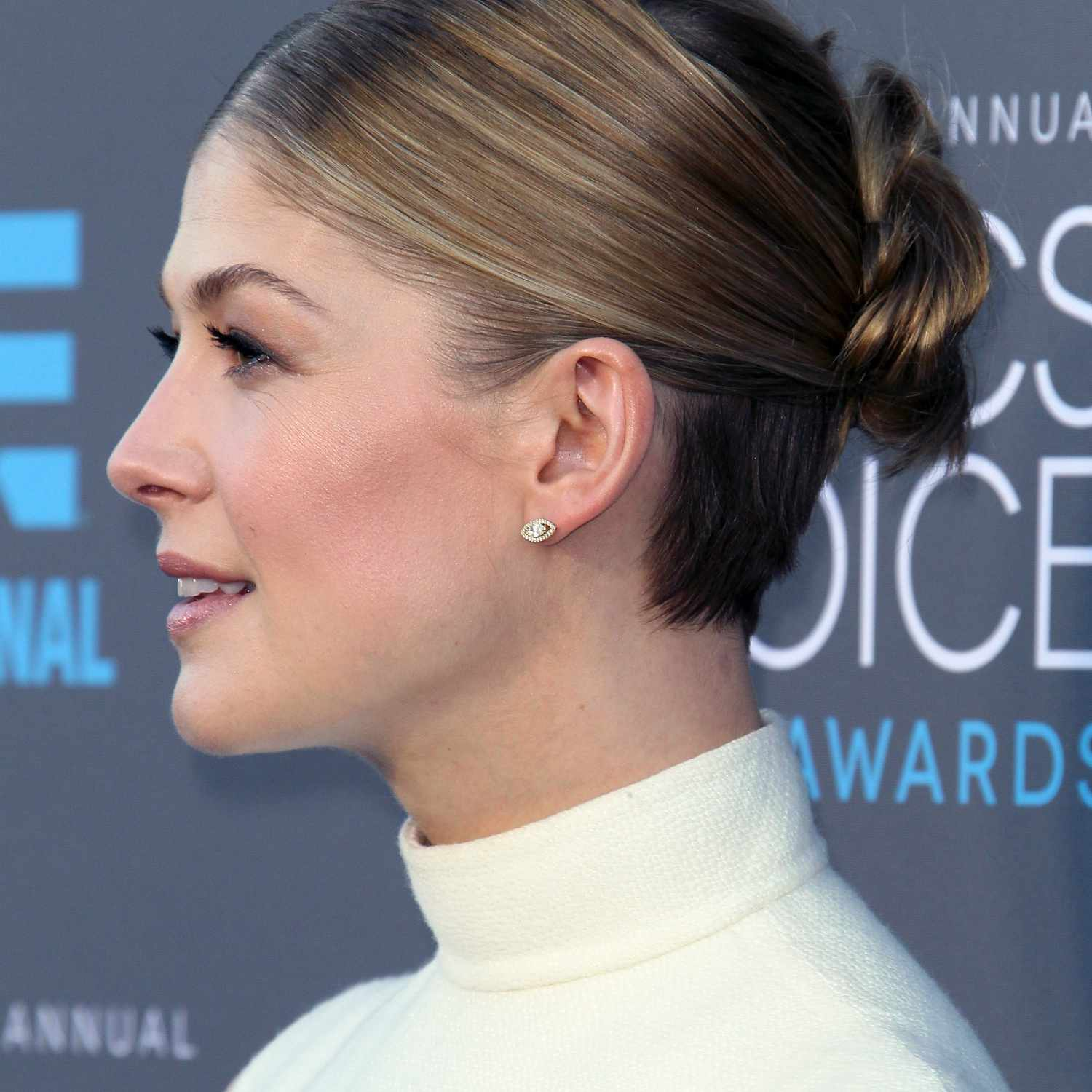 These Shaved Hairstyles Might Convince You To Grab A Clipper
