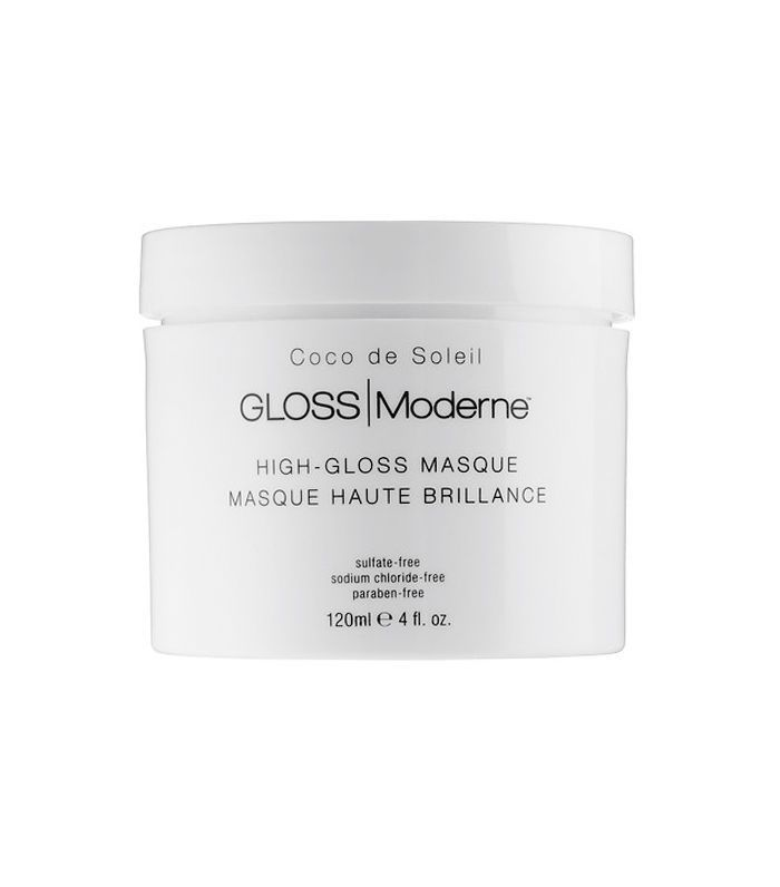 High-Gloss Masque 4 oz/ 120 mL
