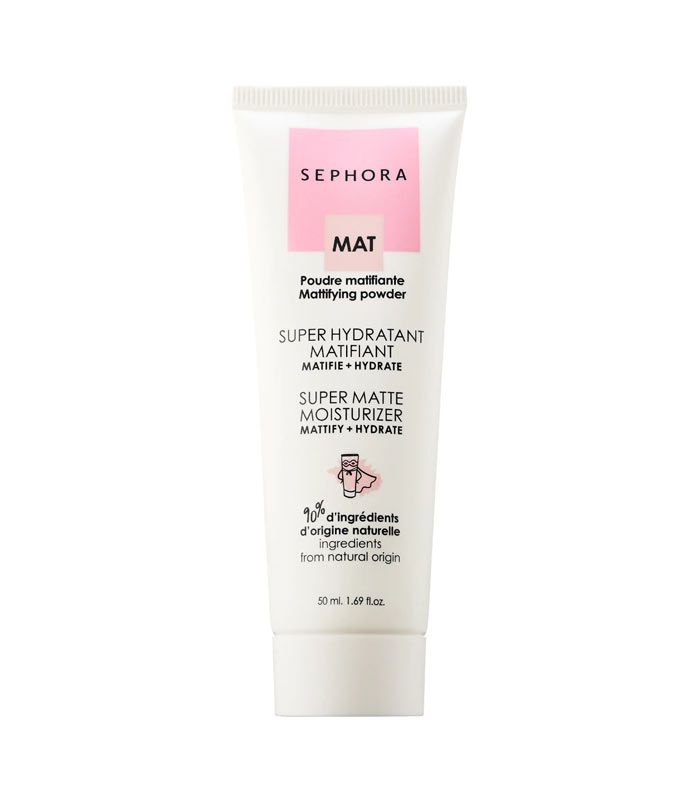 Sephora Collection Super Matte Moisturizer