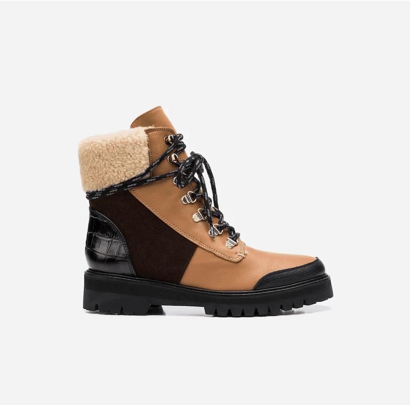 Selma Boot