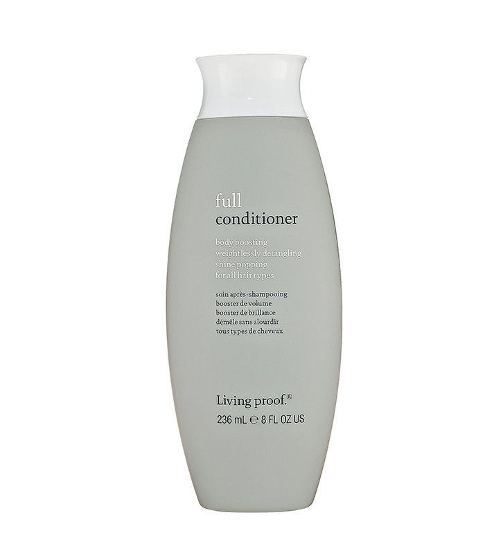 living proof full conditioner - fine hair tips