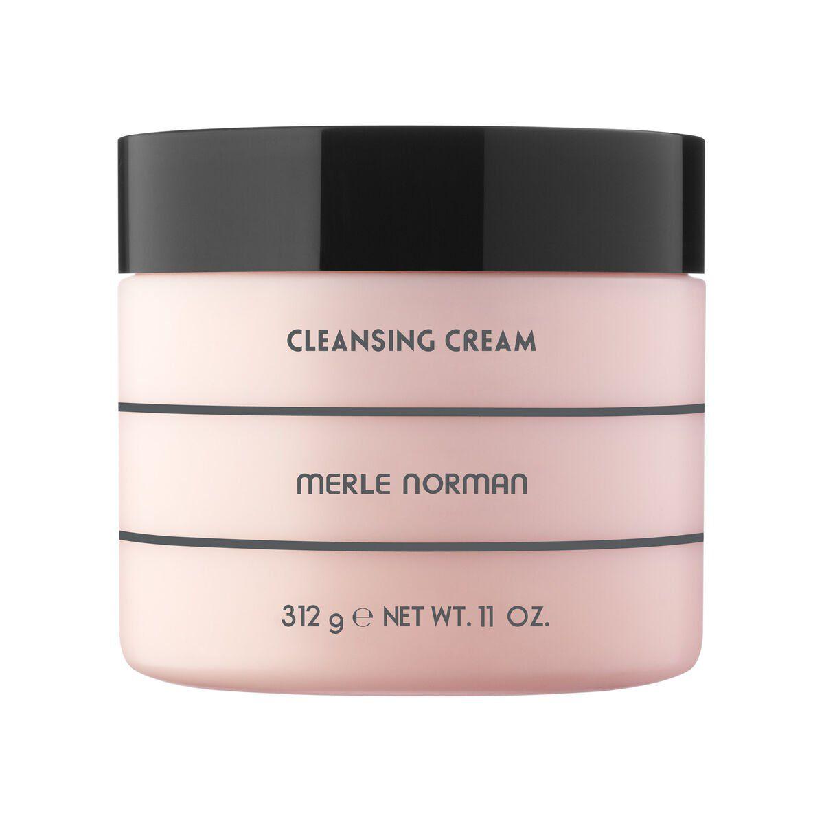 Merle Norman Cleansing Cream
