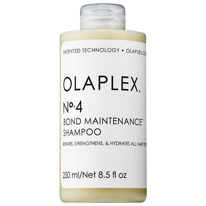 No. 4 Bond Maintenance(TM) Shampoo 8.5 oz/ 250 mL