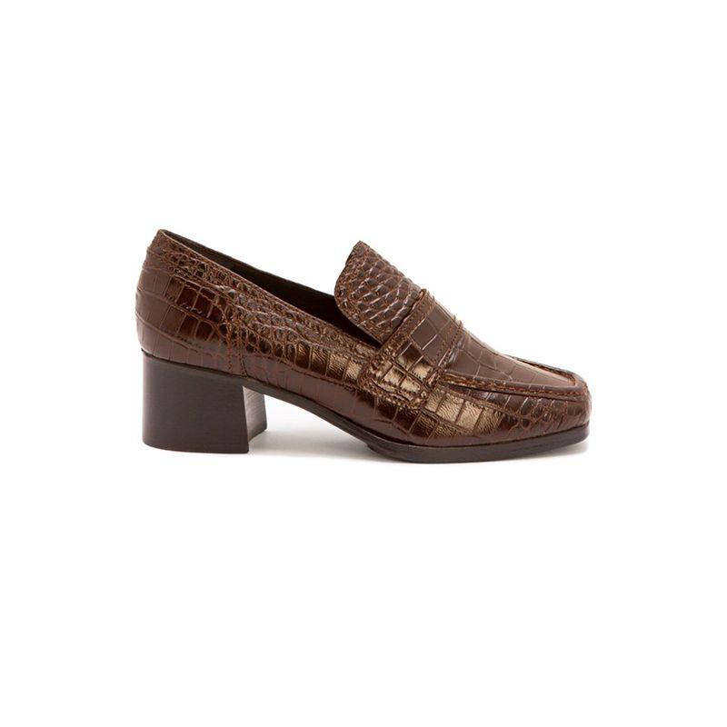 Sage Loafer