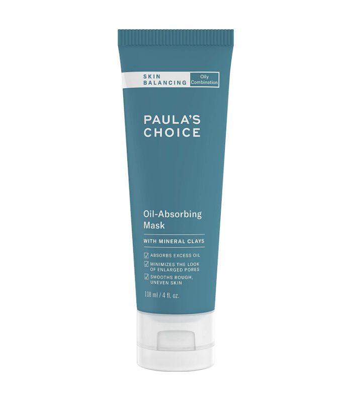 Paula's Choice Oil-Absorbing Mask