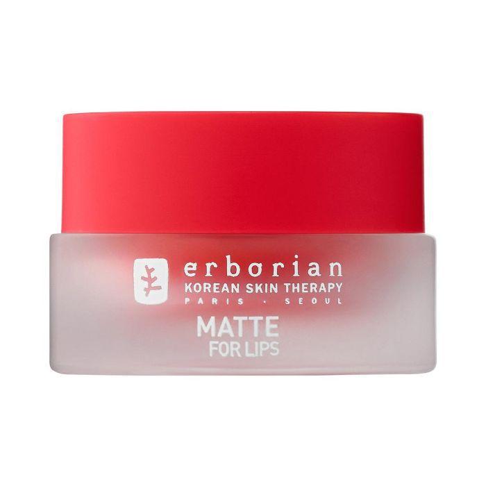 Matte for Lips Soft-as-Powder Lip Balm 0.2 oz/ 7 g