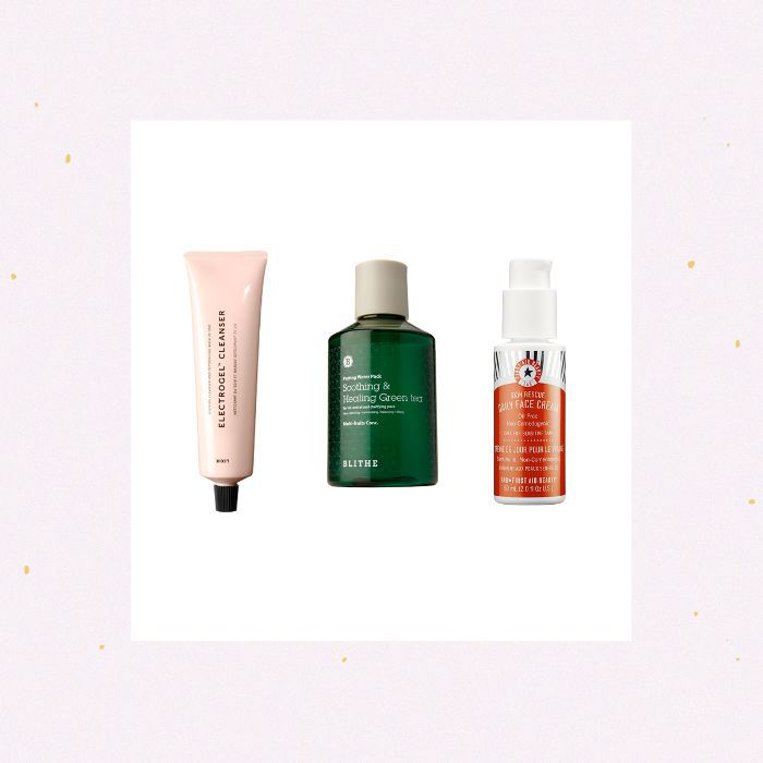 secret ASOS beauty: products available at ASOS