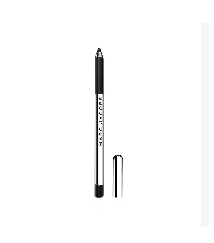 Marc Jacobs Highliner Gel Eye Crayon Eyeliner - fall makeup trends