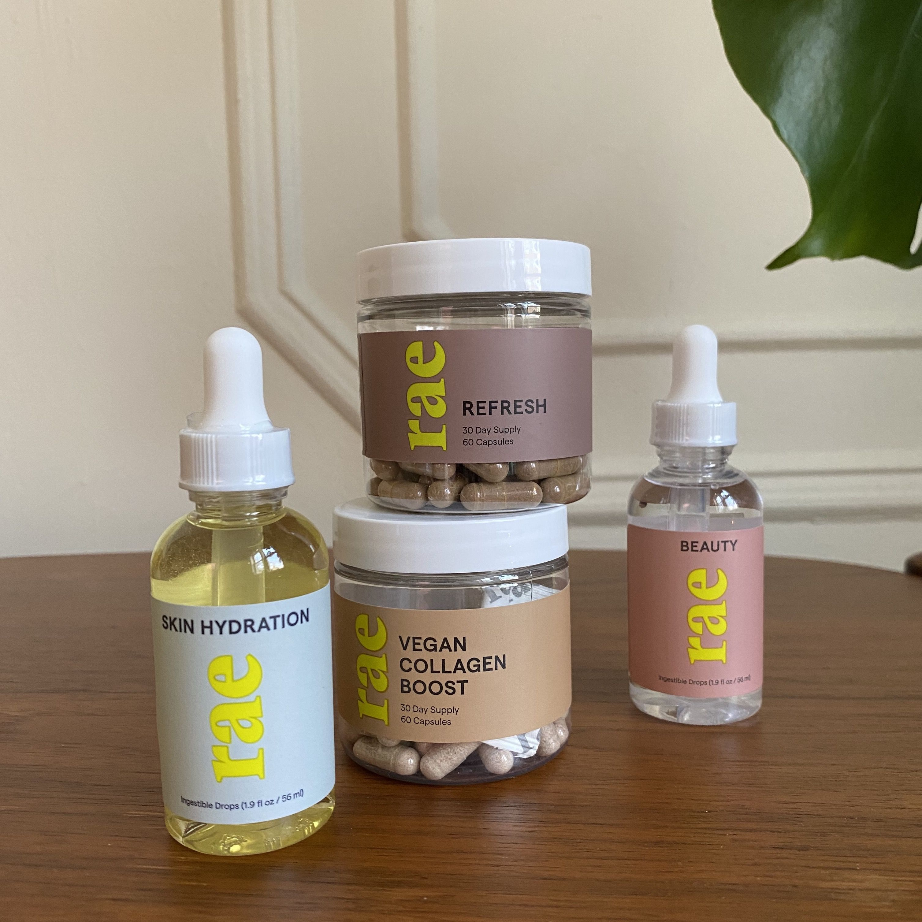 These 3 Products Keep My Skin Glowing From the Inside Out