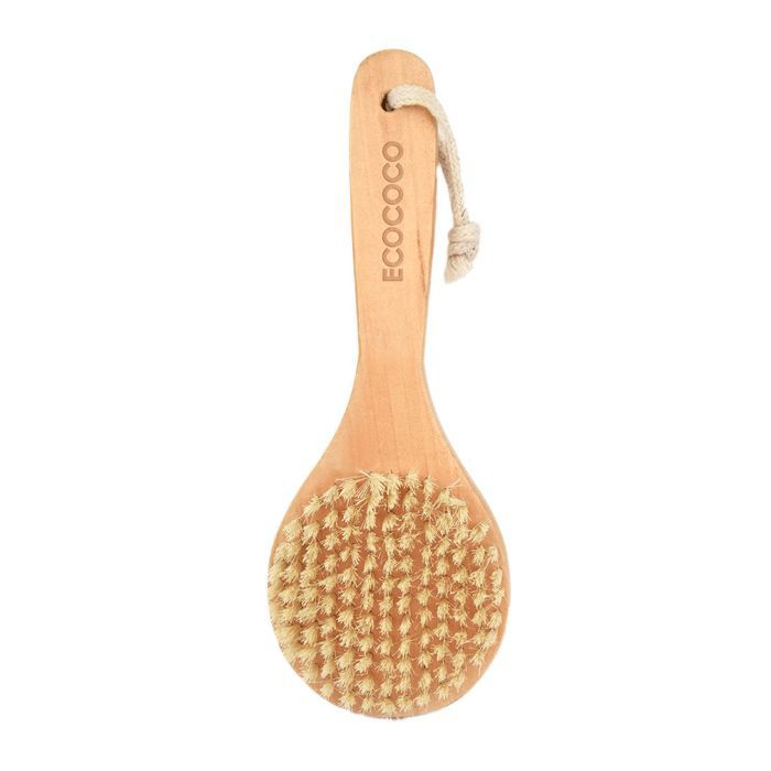 Ecococo Body Brush