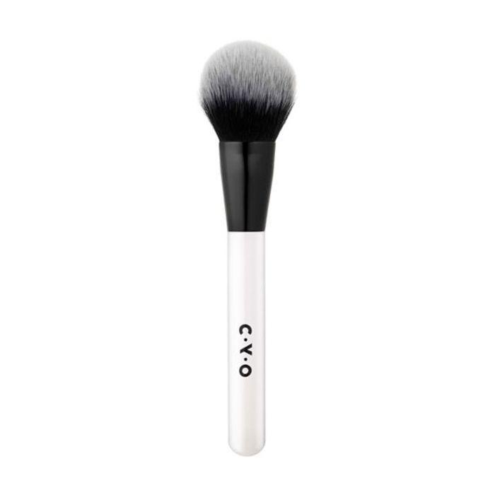best makeup brushes: CYO Powder Brush