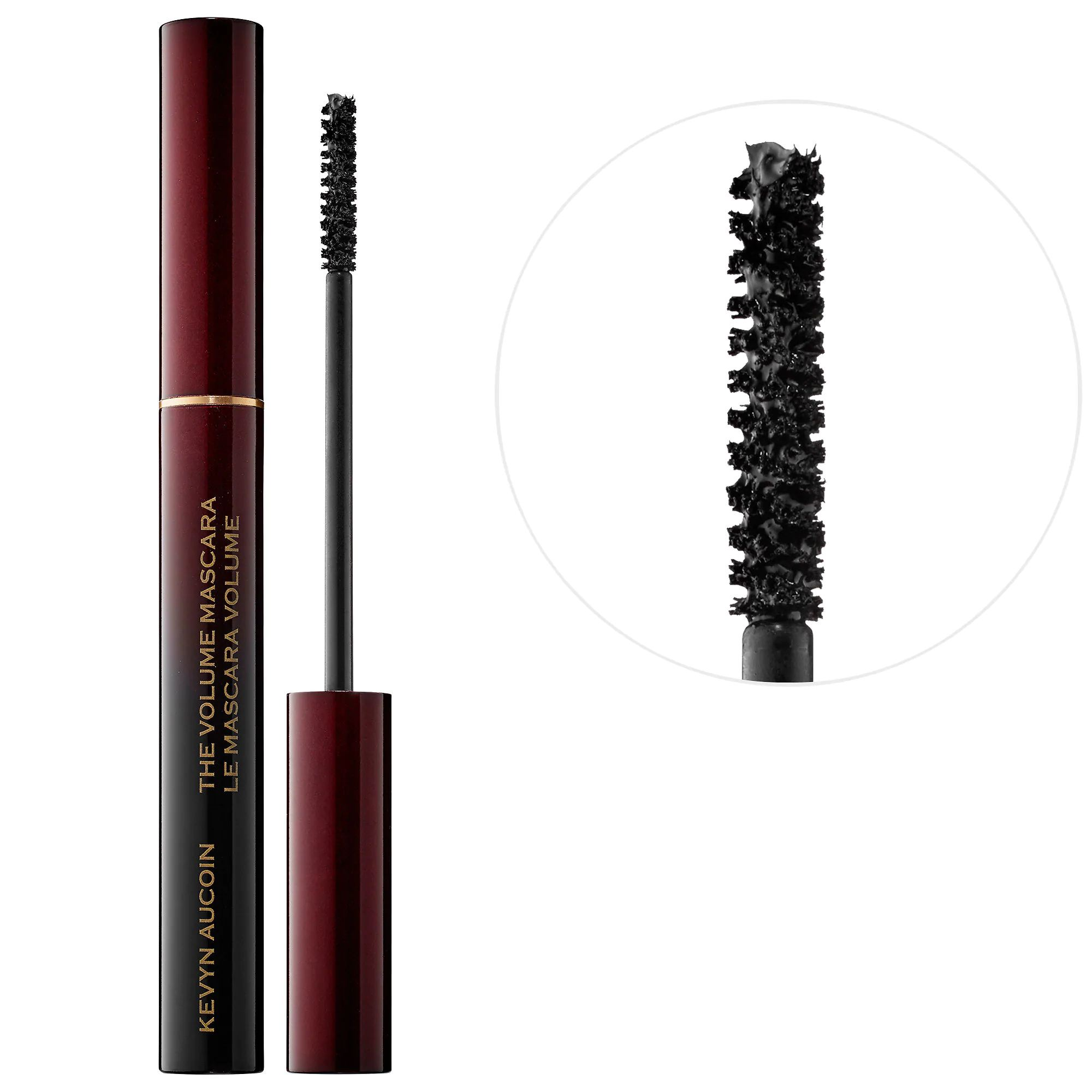 64797802bcc Best Overall: Kevyn Aucoin Beauty the Volume Mascara