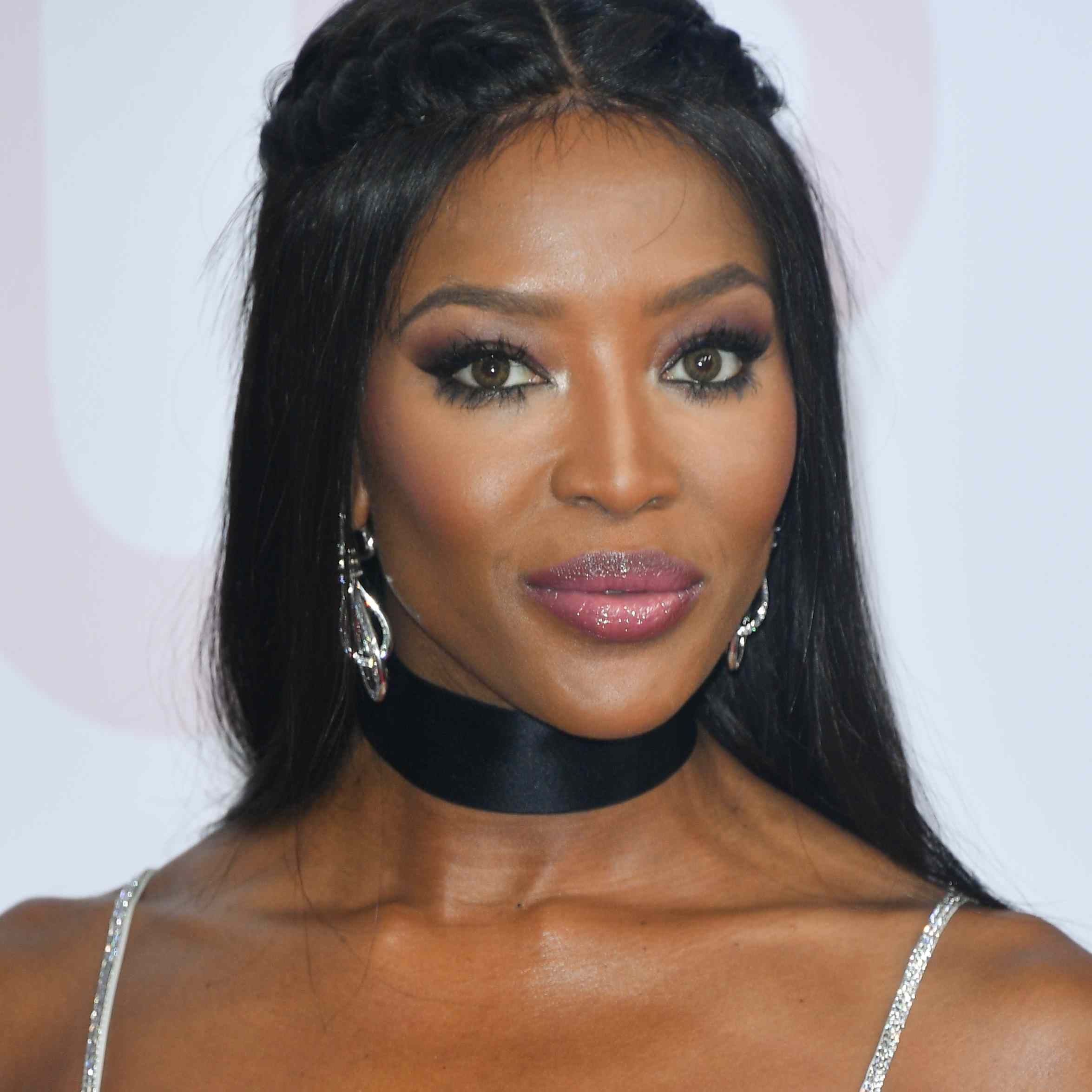 Naomi Campbell Red Carpet Arrivals - Fashion For Relief Cannes 2018